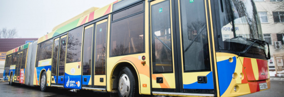 Организация дорожного движения в Минске во время проведения II Европейских игр