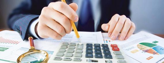Специальность Финансы и кредит